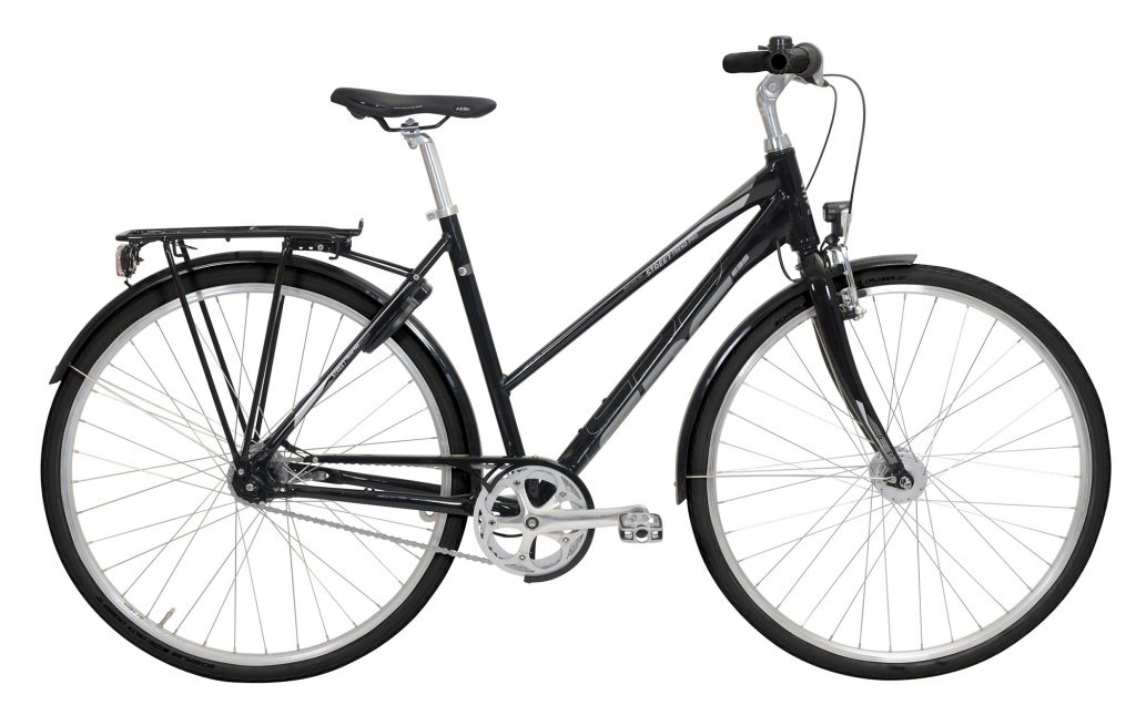 Ebsen City Bike